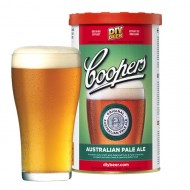 Coopers Australian Pale Ale Concentrate