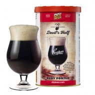 Thomas Coopers Devil's Half Ruby Porter Refill Pack