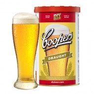 Draught Refill Pack