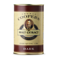 Thomas Coopers Dark Malt Extract