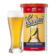 Coopers Mexican Cerveza Concentrate