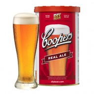 Coopers Real Ale Concentrate