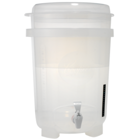 Coopers DIY Beer Fermenting Vessel (34LTR)