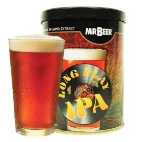 Mr.Beer Long Play IPA Craft Refill