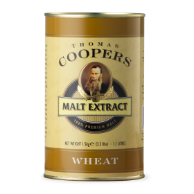 Thomas Coopers Wheat Malt Extract