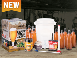 Craft Brew Kit